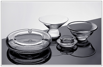 Dishes, Bowls and Ashtrays