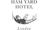 The Ham Yard Logo
